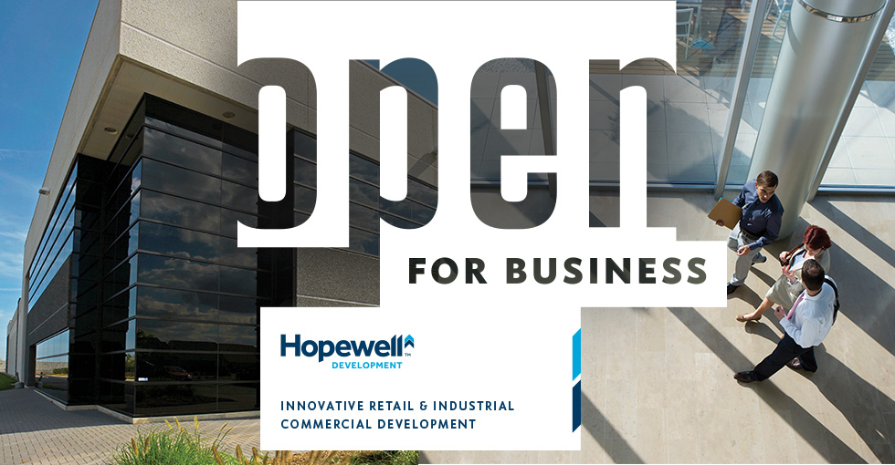 Hopewell Development
