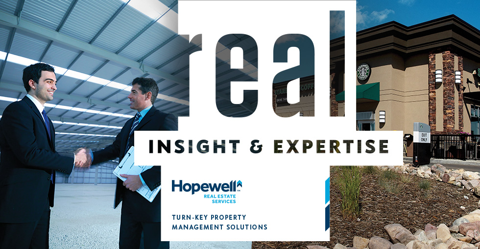 Hopewell Real Estate