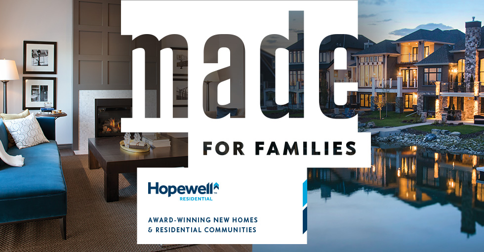 Hopewell Residential